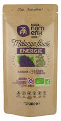 Nomank Fruity Mix Energy Grapes Pumpkin Seeds 200g