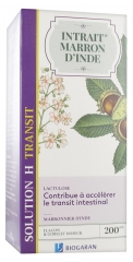 Biogaran Intrait Marron d'Inde Solution H Transit 200 ml