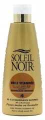Soleil Noir Vitamined Oil Intense Tanning 4 150ml