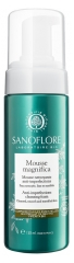 Sanoflore Mousse Magnifica Anti-Imperfections Cleansing Foam Organic 150ml