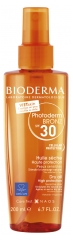 Bioderma Photoderm Bronz SPF 30 Dry Oil 200ml