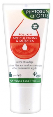 Phytosun Arôms Roll'On Articulations 50 ml