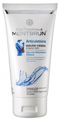 Montbrun Joints Thermal Plaster 150ml