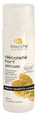 Biocyte Décolleté Fort Serum 100ml