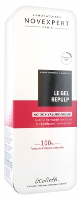 Novexpert Acide Hyaluronique Le Gel Repulp 40 ml