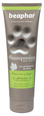 Beaphar Shampoo Dog Gentle All Furs 250ml