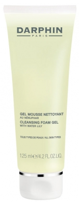 Darphin Cleansing Foam Gel 125ml
