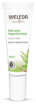 Weleda Anti-Imperfections Care with Willow 10ml