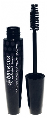 Benecos Mascara Volume Vegan Magic Black 10 ml