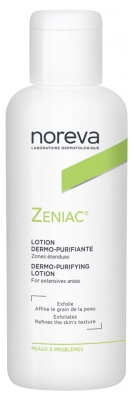 Noreva Zeniac Dermo-Purifying Lotion 125ml