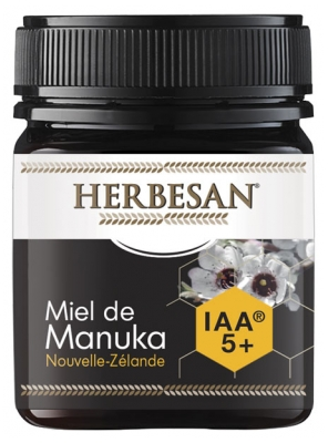 Herbesan Manuka Honey IAA 5+ 250g