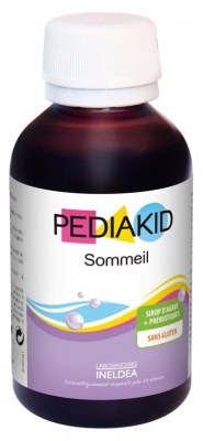 Pediakid Sleep 125 ml