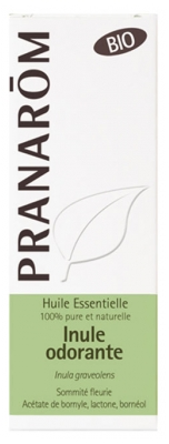 Pranarôm Bio Essential Oil Fragrant Inula (Inula graveolens) 5 ml