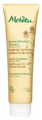 Melvita Gentle Conditioner 150ml