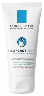 La Roche-Posay Cicaplast Hands Barrier Repairing Cream 50ml