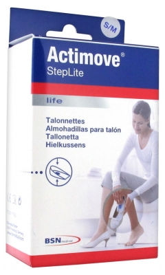 BSN medical Actimove StepLite Life Talonnettes