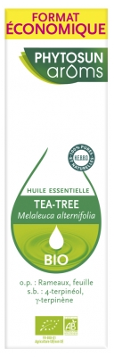 Phytosun Arôms Tea-Tree (Melaleuca alternifolia) Bio 30 ml