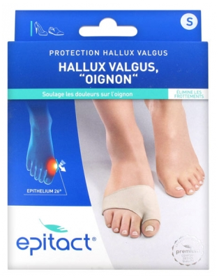 Epitact Protections Hallux Valgus Simples