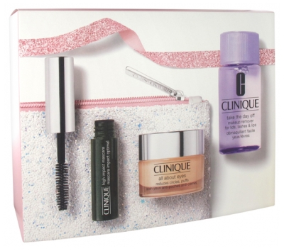 Clinique Eye Favourites Set