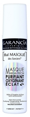 Garancia Bal Masqué des Sorciers High-Tech Mask Purifying Oxygenating and Radiance 40g