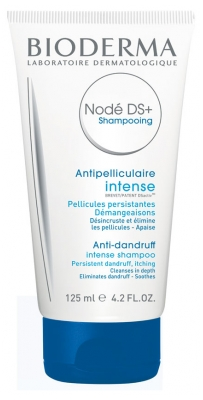 Bioderma Nodé DS+ Antirrecaída Champú 125 ml