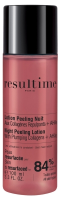 Resultime Lotion Peeling Nuit 100 ml