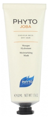 Phyto Phytojoba Moisturizing Mask Dry Hair 50ml