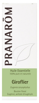 Pranarôm Essential Oil Clove (Eugenia caryophyllus) 10 ml