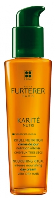 Furterer Karité Nutri Nourishing Ritual Day Cream 100ml