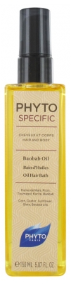 Phyto Specific Baobab Oil Bain d'Huiles 150 ml