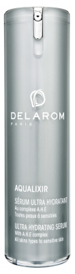 Delarom Aqualixir Ultra Hydrating Serum 30ml