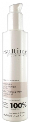 Resultime Micellar Cleansing Water 200ml