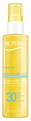 Biotherm Milky Sun Spray SPF 30 200ml