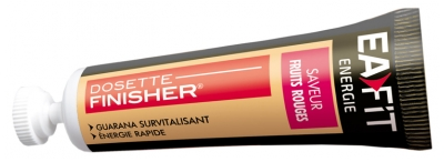 Eafit Énergie Dosette Finisher 25 g