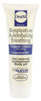 Dexsil Breathing + Essential Oils Body Gel 30ml