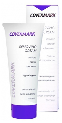 Covermark Removing Cream Crème Démaquillante 200 ml