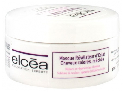 Elcéa Radiance Enhancing Mask 200ml