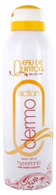 Laboratoires Quinton Dermo Action Spray 150ml