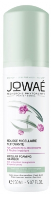 Jowaé Micellar Foaming Cleanser 150ml