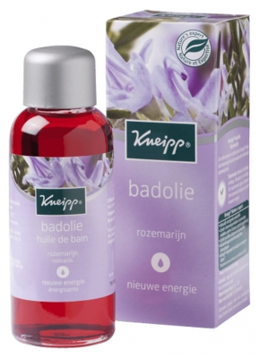 Kneipp Bath Oil Rosemary 100ml
