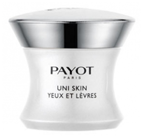 Payot Uni Skin Yeux et Lèvres Perfecting Unifying Balm 15ml