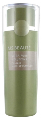M2 BEAUTÉ M2 FACIAL Oil-Free Eye Make-up Remover 150 ml
