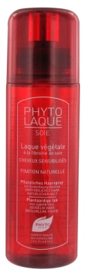 Phyto Phytolaque Silk Plant Laque Natural Fixation 100ml