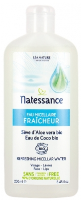 Natessance Refreshing Micellar Water 250ml