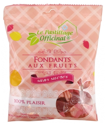 Estipharm Le Pastillage Officinal Fruits Fondants 100g