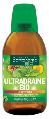Santarome Bio Organic Ultradraine 500 ml