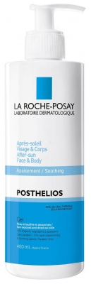 La Roche-Posay Posthelios Repairing After-Sun 400ml