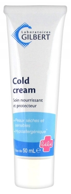 Gilbert Cold Cream 50 ml