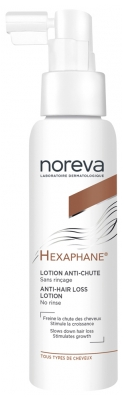 Noreva Hexaphane Lotion Anti-Chute 100 ml