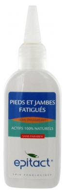 Epitact Pieds et Jambes Fatiguées Soin Dynamisant 75 ml